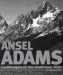 Ansel Adams: Landscapes of the American West (Ansel Adams, Lauris Morgan-Griffiths)