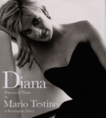 Diana: Princess of Wales, Mario Testino