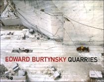 Quarries, Edward Burtynsky