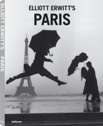 Elliott Erwitt's Paris