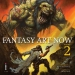 Fantasy Art Now, Volume 2 (Aly Fell)