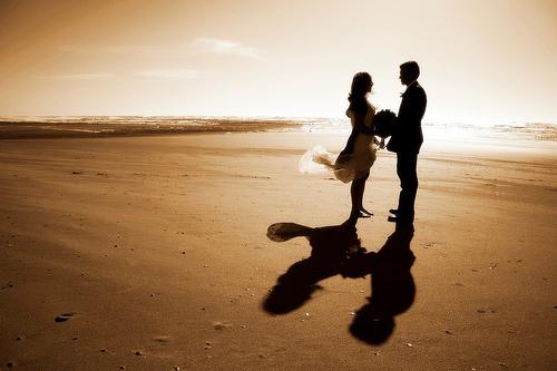 Свадебные тенденции от профессионального фотографа