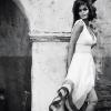 Лайн Гост в образе Софи Лорен (Sophia Loren) 3