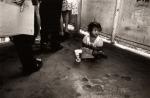 Baby Begging Bangkok, Thailand (1999) Gerry Yaum