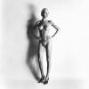 Big Nude I, Paris 1980