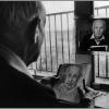 Анри Картье-Брессон (Henri Cartier-Bresson), фото Martine Franck