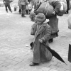 Russian Child Released from Concentration Camp, Dessau, Germany, 1945 - Анри Картье-Брессон (Henri Cartier-Bresson)