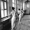 Bolshoi Ballet School, Moscow, 1958, Cornell Capa