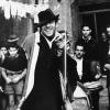 Человек в шляпе, 1948 - Ричард Аведон (Richard Avedon)
