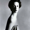Марелла Аньели, 1953 - Ричард Аведон (Richard Avedon)