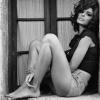 Лайн Гост в образе Софи Лорен (Sophia Loren) 6