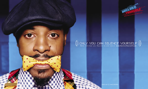 Andre 3000 Silenced