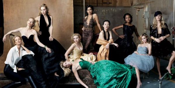 Отчаянные домохозяйки (2005) - Кейт Бланшетт, Ума Турман, Кейт Уинслет, ...