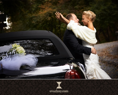 Свадебная фотография и массовая культура