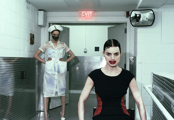 Steven Klein, Medical Mistakes, May 2008