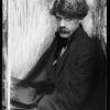 Портрет Альфреда Стиглица, Гертруда Кезебир 1902