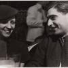 Герда Таро (Gerda Taro) и Роберт Капа (Robert Capa)
