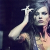 Изабели Фонтана (Isabeli Fontana) Vogue Paris feb 2008 - Питер Линдберг (Peter Lindbergh)