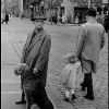 WEST GERMANY. 1965. Sunday. - Леонард Фрид (Leonard Freed)