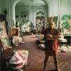 Pablo Picasso, Cannes 1956