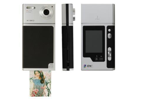 Фотокамера Xiao TIP-521