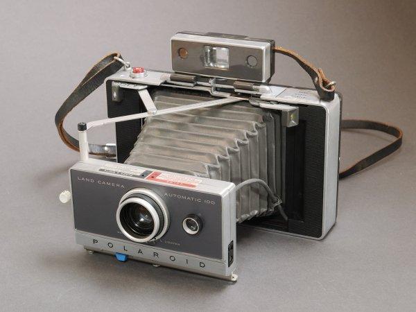 Land Camera 100