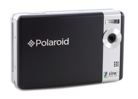 Polaroid PoGo Instant Digital Camera