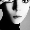 Richard Avedon Twiggy