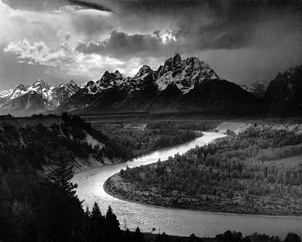 Америка, которую открыли фотографы