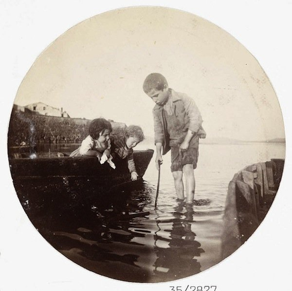 Джордж Истман – человек, придумавший Kodak