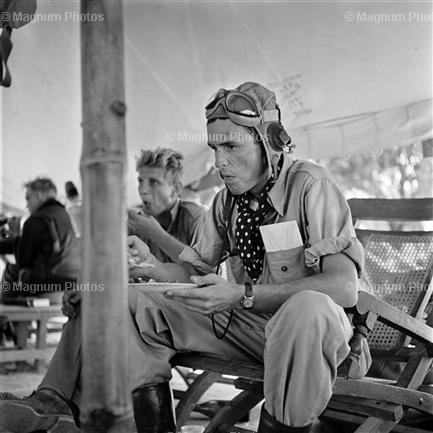 George Rodger Burma 1942