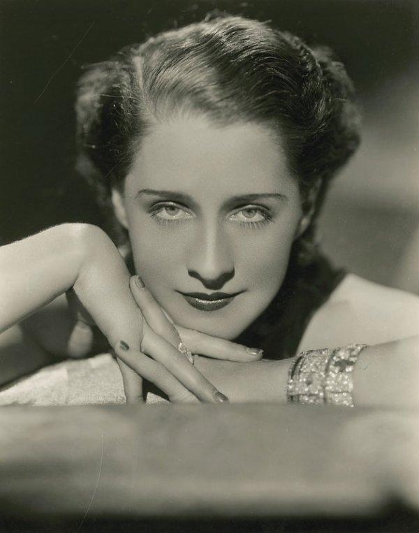 Голливудские фотографы середины XX века