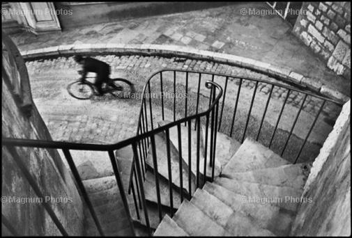 Henri Cartier Bresson. France 1932