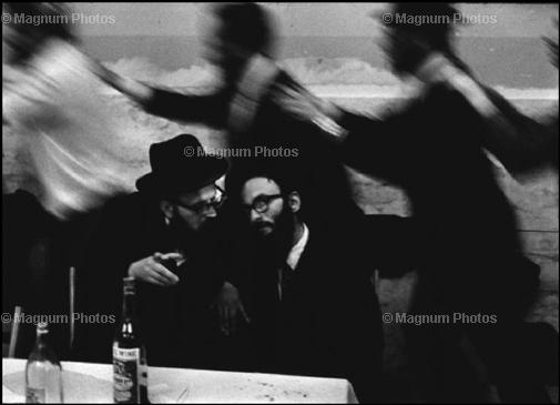 Leonard Freed. Israel 1972
