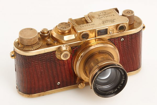 Leica III Mod