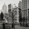 «Меняющийся Нью-Йорк» Беренис Эббот