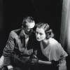 Douglas Fairbanks, Jr. and Joan Crawford 1931 - Эдвард Стейхен (Edward Steichen)