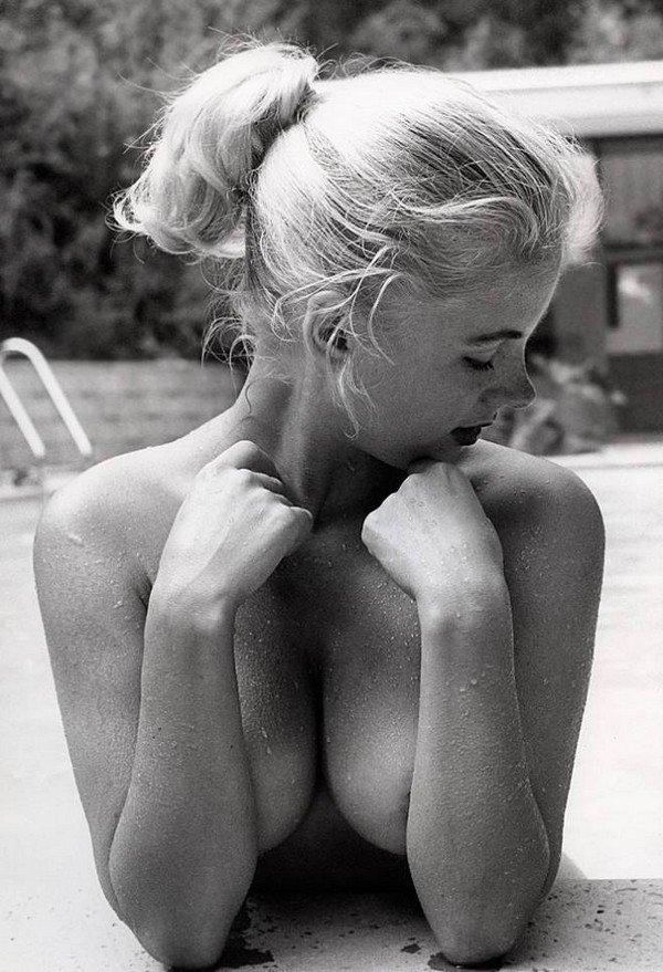 Playboy как искусство фотографии