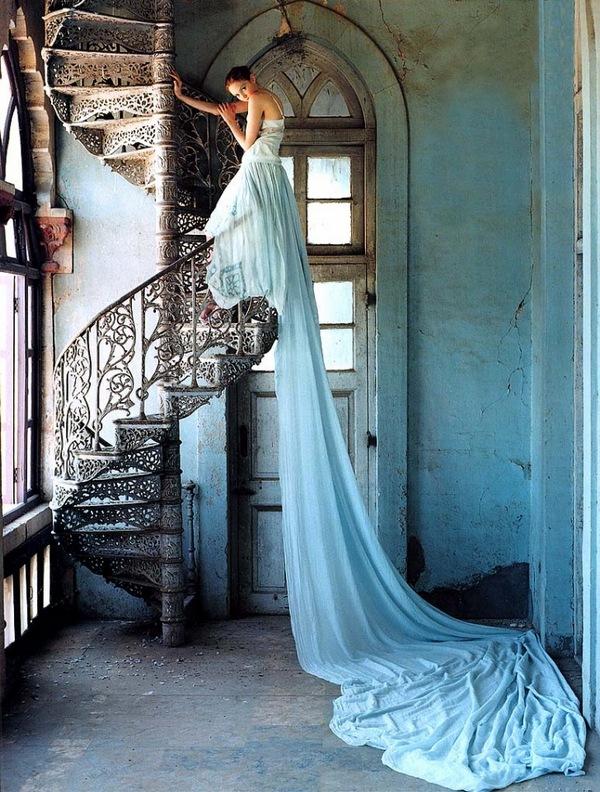Странная красота – фотографы в поиске необычного