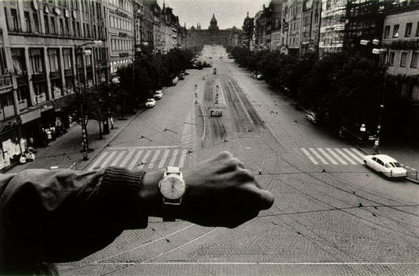 WatchCzechoslovakia1968-JosefKoudel
