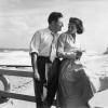 Арнольд Ньюман и Августа, 1949