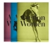 Avedon: Women (Richard Avedon, Buck Joan Juliet)
