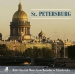 St. Petersburg With Classical Music from Borodin & Tchaikovsky + CD ()