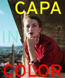 Capa in Color